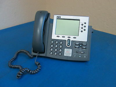 Cisco Ip Phone Model 7960 Cp-7960g