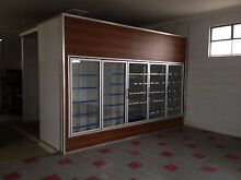 COOL ROOM WALK IN FREEZER  MAKE AN OFFER Geranium Southern Mallee Preview