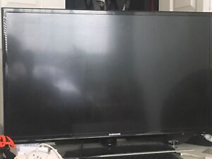 Selling furniture and tv's