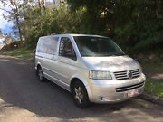 2005 VW Multivan Wyong Wyong Area Preview
