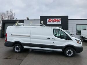 2016 Ford Transit T350! LOW, LOADED BLUEOOTH ,CRUISE,BACKUPCAM