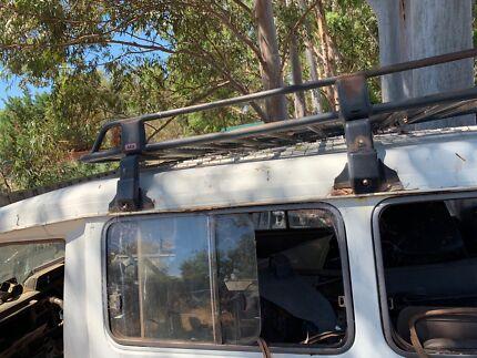 Toyota Landcruiser  troop carrier arb roof rack Ellenbrook Swan Area Preview