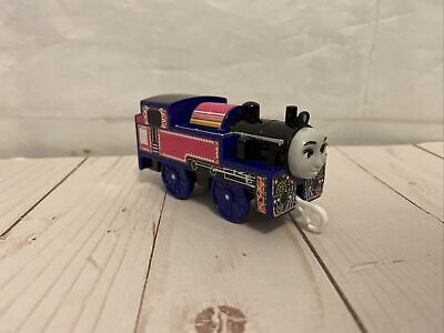 Thomas the Tank Engine Track Master ASHIMA Push Along Track master Train