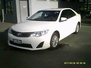 2014 Toyota Camry Sedan Launceston Launceston Area Preview
