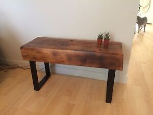 Petit meuble, table d'appoint