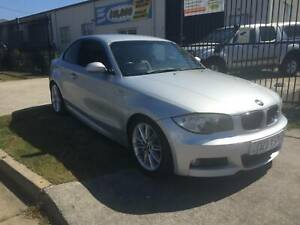 BMW 123D Coupe Clontarf Redcliffe Area Preview
