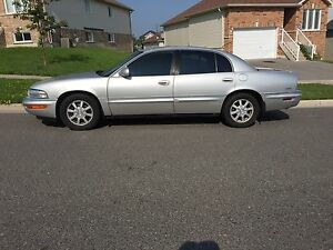 2001 Buick Park Avenue Ultra for Sale