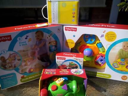 Online Garage sale Toys ALL NEW!!!