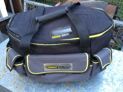 Stanley fat max tool bag Maryville Newcastle Area Preview