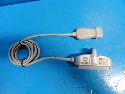 Zonare P4-1 Pn 84005r Phased Array Ultrasound Transducer 16334