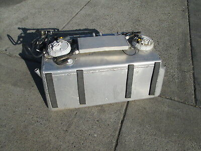 Maserati 4200 Coupe/ Spider -  Fuel / Gas Tank USED # 193835