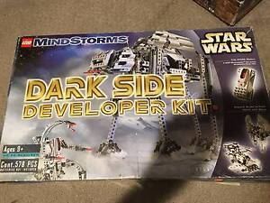 Star Wars Dark Side Developer Kit Winthrop Melville Area Preview