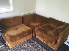 Three piece couch for Give Away Lane Cove West Lane Cove Area Preview