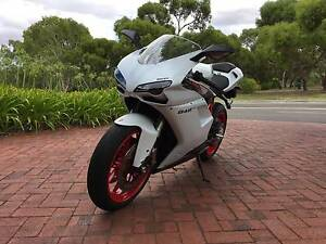 2011 Ducati 848 Evo Athelstone Campbelltown Area Preview