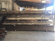 200 x 70 and 80 5m and 250 x 60 4.5m Hardwood Ashfield Ashfield Area Preview
