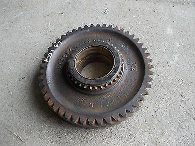 John Deere 4230 4020 Tractor Jd 1st 3rd Speed Gear R33367