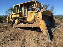Caterpillar D7H Dalby Dalby Area Preview
