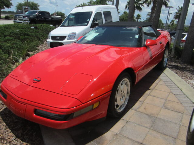 1995 Chevrolet Corvette  For Sale