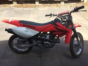 honda crf80 motorcycles gumtree australia free local classifiedsEngine For Honda Crf 80 Parts Diagram Gopro Still Shots 2006 Honda #13
