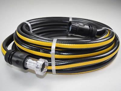 Anschlußgarnitur für Hochdruckreiniger Anschluss Wasserfilter Wasserschlauch