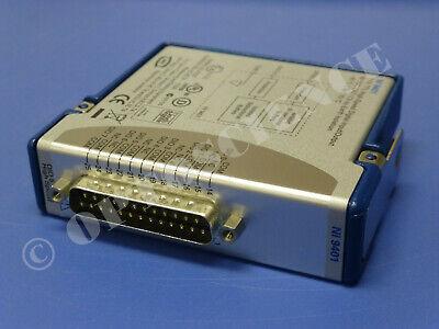National Instruments Ni 9401 Cdaq Digital Input Output Module