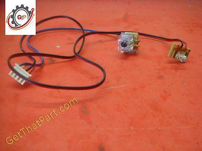 Staples Spl-tmc16a Paper Shredder Oem Optical Sensor Lens Cap Assy
