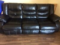 Recliner couch  Gatineau Ottawa / Gatineau Area Preview