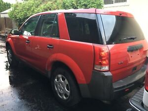 Saturn Vue for sale