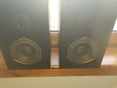Royd AUDIO A7 Loudspeakers Perfect Order.