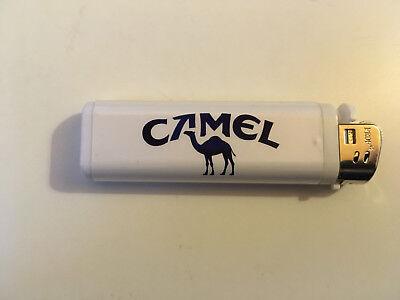 CAMEL blue blau Feuerzeug nicht nachfüllbar.