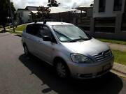 Toyota Avensis 2003 wagon, 7 seater (sell or swap for ute) Eight Mile Plains Brisbane South West Preview