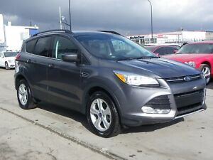 2014 Ford Escape SE 4WD ECO-BOOST NAVIGATION BACK-UP.CAM PANO-RO