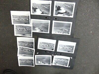 13 1963 Joe Lee Johnson NASCAR CHEVY NATIONAL 400 Racing PhotoS COLLECTION RARE ()