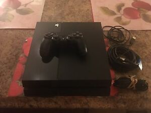 MINT CONDITION PS4 SLIM 500 GIG!!!! ADULT OWNED!!! $250.00!!!!