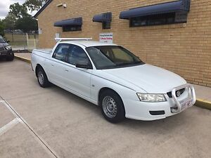2007 Holden Crewman Auto (Rego&RWC) Carindale Brisbane South East Preview