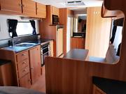 Coromal lifestyle caravan 2012 Mandurah Mandurah Area Preview