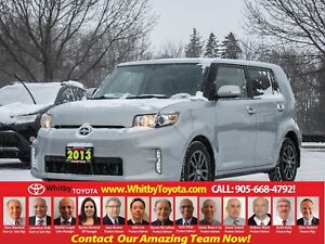 2013 Scion xB HATCHBACK SPECIAL EDITION