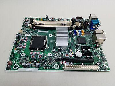 HP 503362-001 6000 Pro LGA 775/Socket T DDR3 SDRAM Desktop Motherboard comprar usado  Enviando para Brazil
