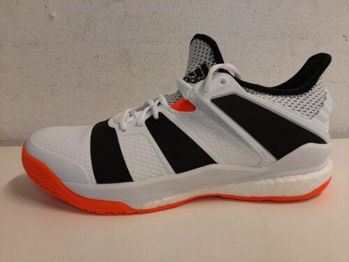 Adidas Stabil XHerren Handballschuh EUR 48,5 NEU Originalpreis 140€