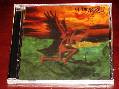My Dying Bride  The Dreadful Hours Cd 2017 Peaceville Recs Germany Cdvile90 New