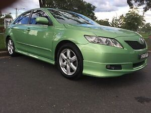 2006 TOYOTA CAMRY CV40 SPORTIVO MANUAL Camden Camden Area Preview