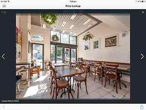 FULLY LICENSED restaurant / cafe in  RICHMOND VIC Richmond Yarra Area Preview
