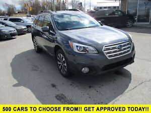 2016 Subaru Outback 2.5i Limited Package LEATHER, PANORAMIC R...