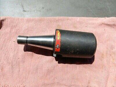 Nmtb 30 Tool Holder 1 Cap Nmtb30 Etm 3 Pro 1.0 End Mill Holder