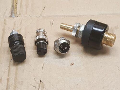 Plasma Torch Adapter Kit - Fix/Repair/Replace Plasma Cutter *Pilot Arc* Torch
