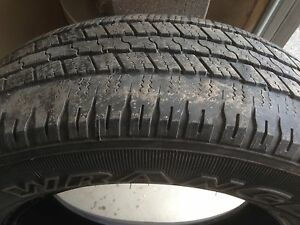 Wrangler Light Truck Tires