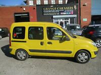 Renault Kangoo by Grange Car Sales, Manchester, Greater Manchester