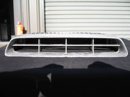 Ford Xy Gt Ho  Shaker Top Genuine Ford Part No Czf B