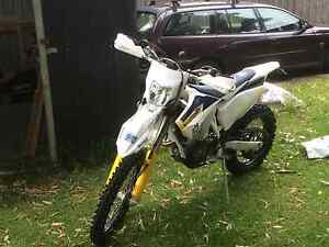 MUST GO.....2015 Husqvarna FE350 (Save$$$Like New) Carrum Downs Frankston Area Preview