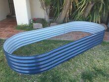 Raised Garden Bed Deep Ocean In Stock Now 1200 W x 410 H x 3000 Long Melbourne CBD Melbourne City Preview
